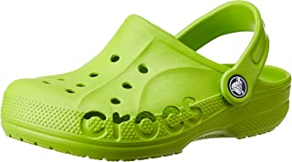 crocs Kids Unisex Baya Rubber Clogs and Mules