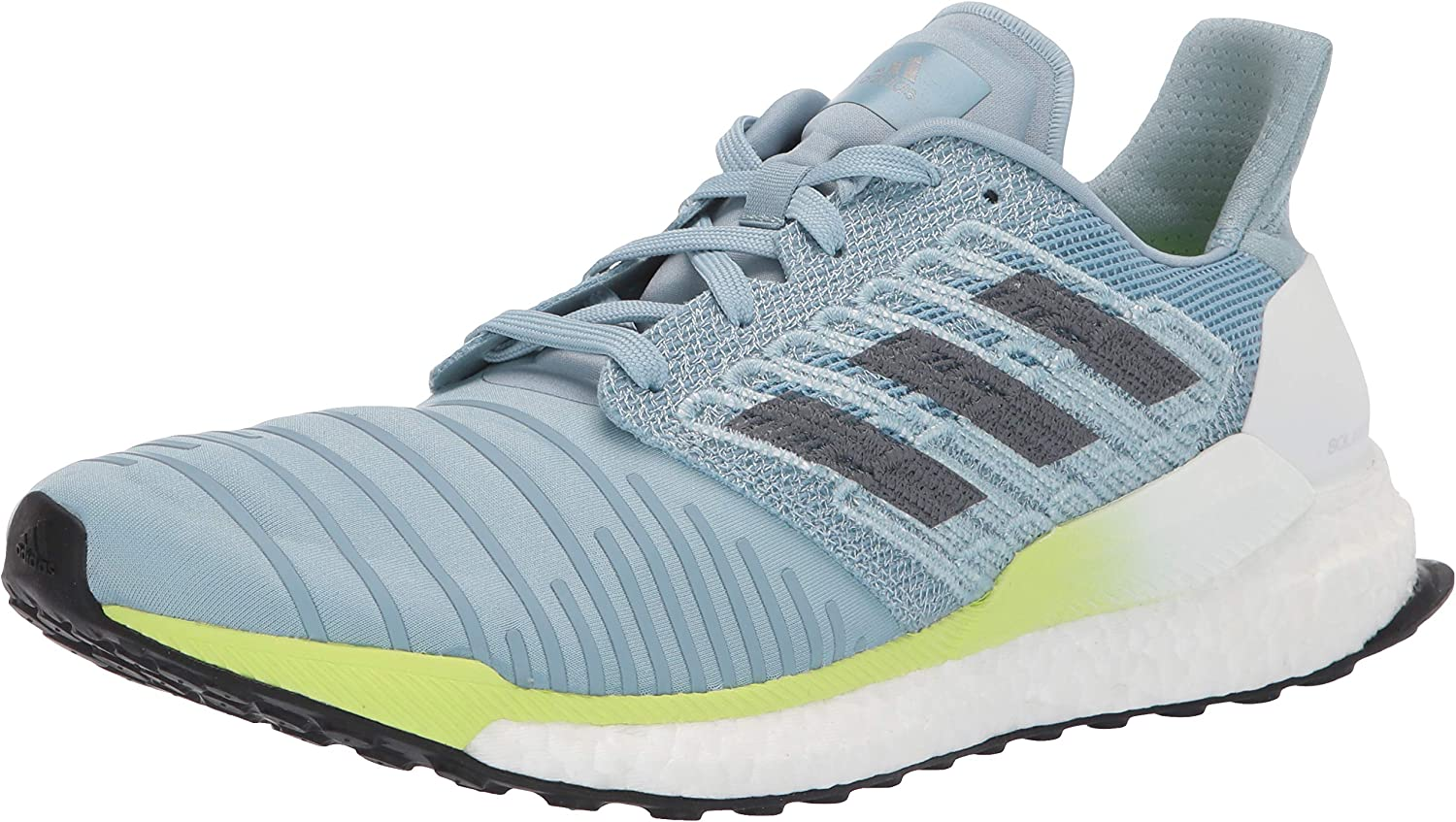 Adidas Womens SolarBoost Running shoes