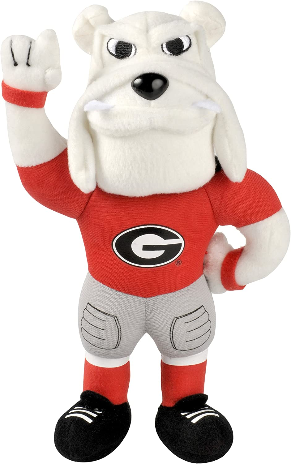 Georgia Bulldogs Official NCAA Plush Team Mascot by Forever Collectibles 108501