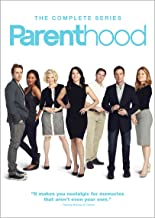 Best Parenthood: The Complete Series Review