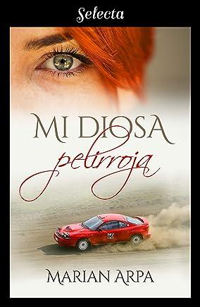 Mi diosa pelirroja (Spanish Edition)