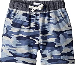 Mud Pie - Camo Pull-On Shorts (Infant/Toddler)