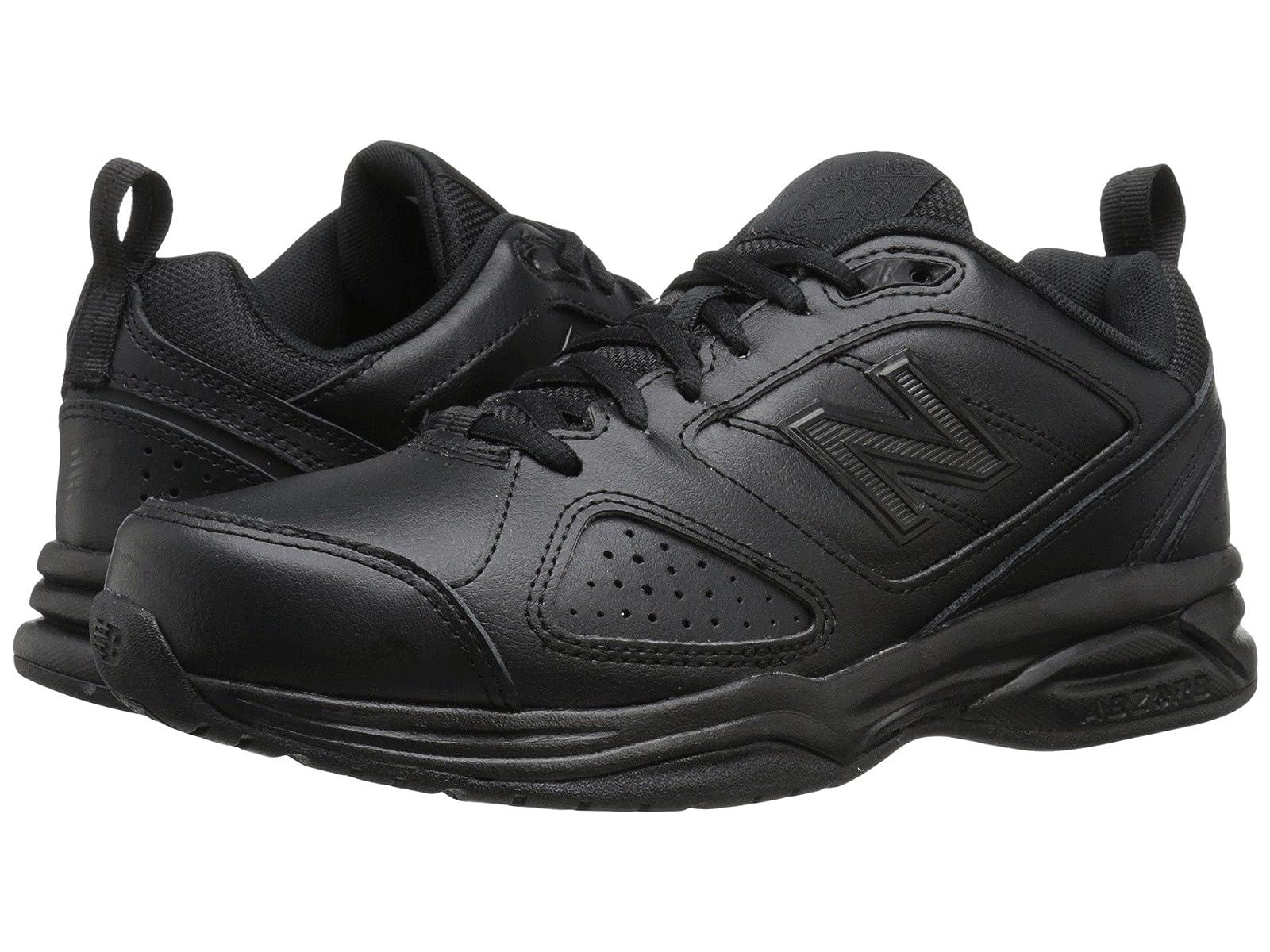 New Balance WX623v3Atmospheric grades have affordable shoes