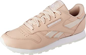 Reebok CL LTHR Womens Women Sneakers