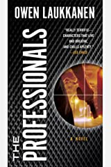The Professionals (A Stevens And Windermere Book 1) Kindle Edition