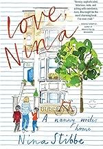 Best love nina stibbe Reviews