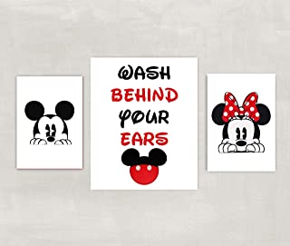 customizable minnie mouse invitations