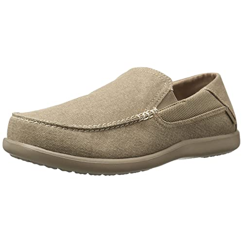 353cd6bbe69d0c Crocs Men s Santa Cruz 2 Luxe Loafer