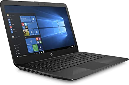 HP Stream 14 Inch Laptop (2018 New), Intel Celeron N3060...