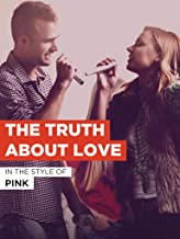 Best pink concert video truth about love Reviews