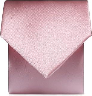 Folkespeare | Men's Satin Classic Tie | Plain