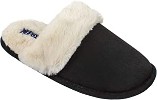 Best suede bottom slippers Reviews