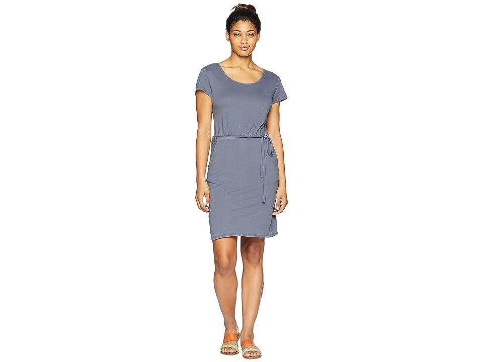PACT Pocket Dress (Twilight) Women