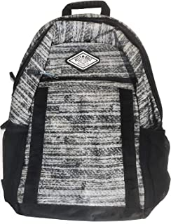 Kelty Stratus Laptop Backpack - Gray Print (13.5W x 19.5H x 6.5D)