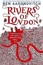 Rivers of London (A Rivers of London novel)