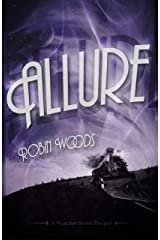 Allure: A Watcher Series Prequel (The Watcher) Kindle Edition