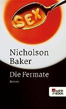 Die Fermate (rororo / Rowohlts Rotations Romane) (German Edition)