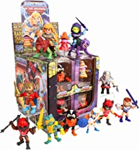 The Loyal Subjects Masters of The Universe Wave 2 Action Vinyls Window Box Assortment (12 Figures)