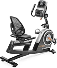 NordicTrack NTEX76016 Commercial Vr21 Recumbent Bike