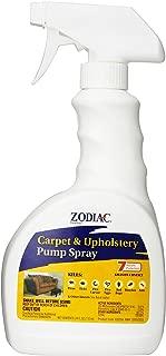 Zodiac Carpet & Upholstery Pump Spray, 24-ounce
