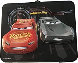 Disney Pixar Cars 3 Movie 24 Piece Puzzle in Tin Box