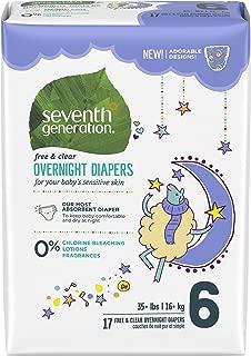Best kawaii overnight diapers Reviews