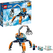 LEGO City Arctic Ice Crawler 60192 Building Kit (200 Pieces)