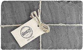 Brooklyn Slate Company, Slate Cheese Board, (12 X 7 inches)