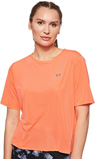 Under Armour Women's Armour Sport Ss T-Shirt