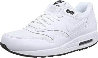 Nike Men's Air Max 1 Essential Midnight Running Shoes
