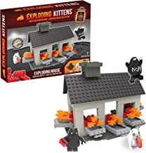 Exploding Kittens - House Scene (317 Pieces)
