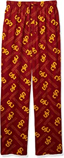 University of Southern California Authentic Apparel Men's University of Southern California Kursk Louge Pant