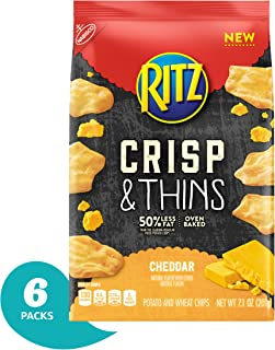 Best ritz toasted chips original Reviews