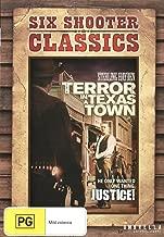 Terror in a Texas Town (Six Shooter Classics)