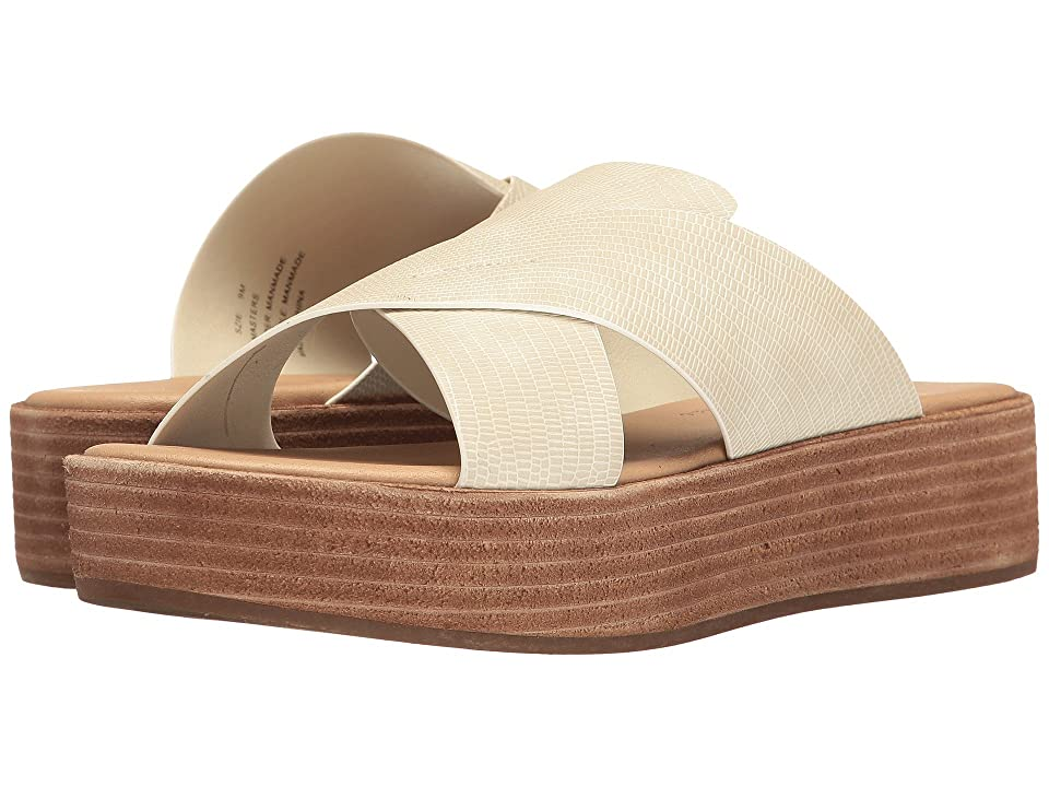 Matisse Coconuts by Matisse Masters (White) Women