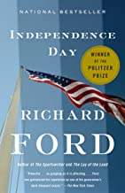 independence day richard ford