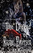 the legend of rachel petersen