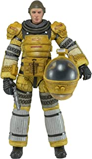 "NECA Aliens - Series 6 Amanda Ripley Torrens Space Suit Action Figure (7"" Scale)"