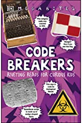Code Breakers: Riveting Reads for Curious Kids (Mega Bites) Kindle Edition