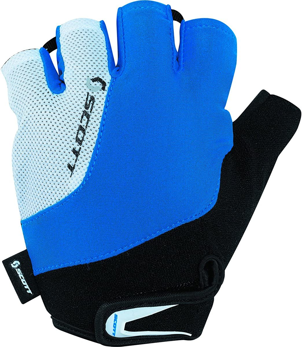 Scott Sports Mens Aspect service NEW Short Finger - Cycling Gloves B 227993