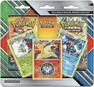 Pokémon 290-80299 Pokemon Enhanced 2-Pack Blister