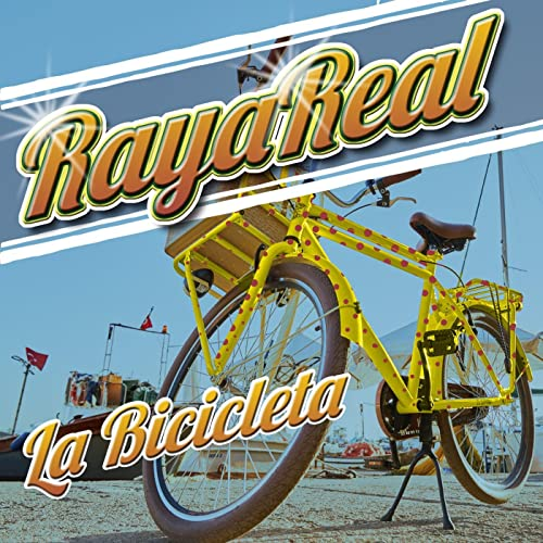 La bicicleta de Raya Real en Amazon Music - Amazon.es