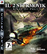 IL-2 Sturmovik Birds Of Prey Game PS3