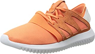 : adidas tubular Orange Chaussures