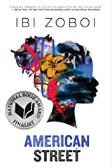 American Street Kindle Edition