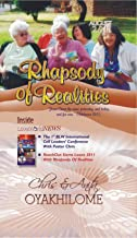Rhapsody of Realities August 2011 Edition