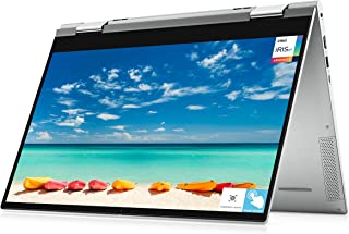 """2021 Newest Dell Inspiron 7000 2-in-1 Premium Laptop, 17"""" QHD+ Touch Display, Intel Core i5-1135G7, 16GB RAM, 1TB PCie SS..."""
