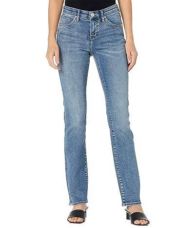 Jag Jeans Eloise Best Kept Secret Mid-Rise Bootcut Reprieve Denim Jeans