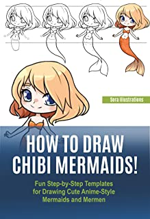 Best chibi drawing template Reviews