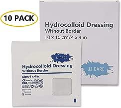 Best medihoney hydrocolloid dressing Reviews